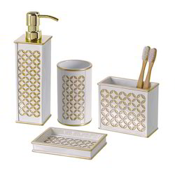 Polo Collections Bathroom Fittings