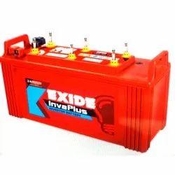 IPT1500 Exide Inva Plus Tubular Battery