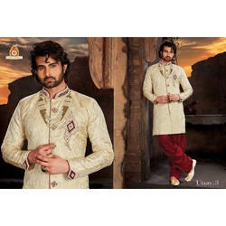 Traditional Heavy Sherwani