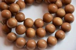 Sandalwood Japa Loose Mala Beads