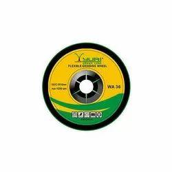 Yuri Green Grinding Wheel 4