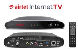 Airtel Set Top Box - Buy and Check Prices Online for Airtel