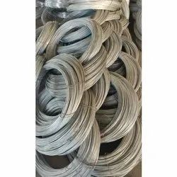 Electroplated GI Wire