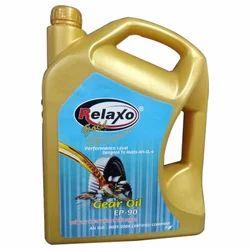 Relaxo Gear Oil EP-90