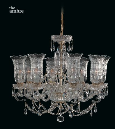 Glass and crystal fancy glass hanging chandelier id 19049483312 glass and crystal fancy glass hanging chandelier aloadofball Images