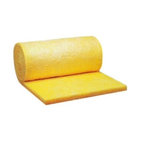 Resin Bonded Fiberglass Wool
