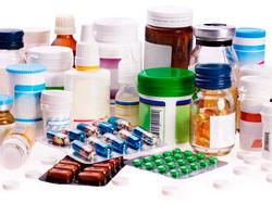 Pharmaceutical Exports Services