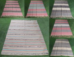Jute Padel Dari & Carpet