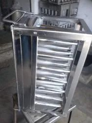 Stainless Steel Candy Moulds
