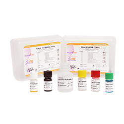 HIV 1 2 Ag/Ab Elisa Test