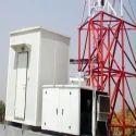 Railway Telecom Shelter