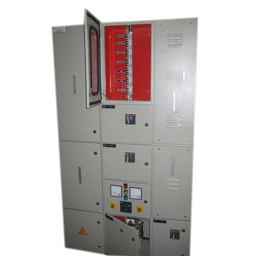 Single Phase Distribution Panel Board, IP Rating: IP54