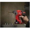 Hammer Drill (Milwaukee 12 V Brushless Compact)