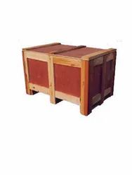Edible Rectangle Plywood Box, For Packaging