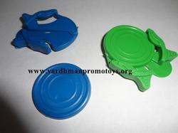 Disk Shooter Promotional Toy