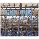 Mild Steel H Frame Scaffolding Systems