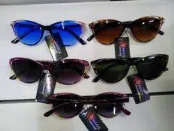Mix Regular Ladies cateye sunglasses
