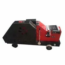 Semi Automatic Bar Cutter