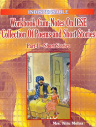 ISC Collection of Poems and Short Stories Part II