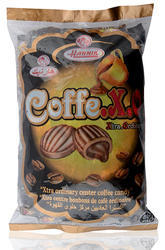 Harnik Coffee XO Candy, Packaging Type: Plastic Container and Plastic Container