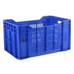43065 CL Conductive Crate