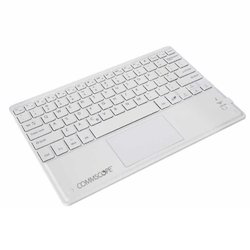 Bluetooth Keyboard With Touch Pad
