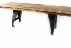 DIF-1444 Long Dining Table