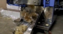 Snacks Fryams Packing Machine
