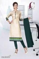 Salwar Kamiz Uniform For School Teachers