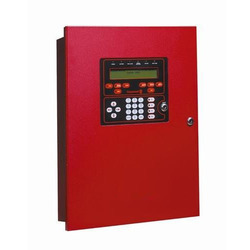 Precision Fire Alarm Panel