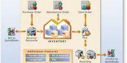 Microdot Online Warehouse Management