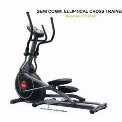 CT 611A Gen Semi Commercial Elliptical Cross Trainer