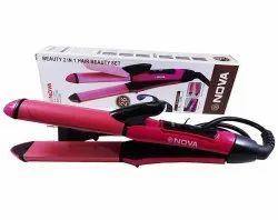Nova 2009 Hair Straightener