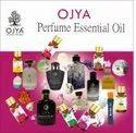 Ojya Perfume  Oil