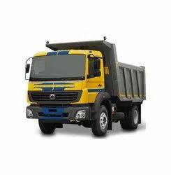 BharatBenz 1623C Tipper Truck, 16.2 ton GVW