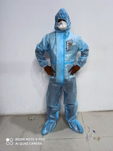 TPU Laminated Non Woven Fabric