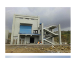 Commericial Building Construction Service