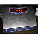 Weight Scale Display