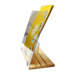 Pedder Johnson Book Holder (Acrylic support)