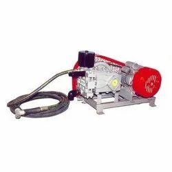 Aryan Enterprises 1 Hp High Pressure Vehicle Washing Pump