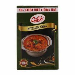 Catch Kitchen King Masala LC 100gm