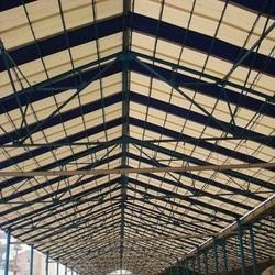 Warehouse Roofing Sheets