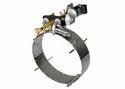Motorized Pipe Cutting Crawler