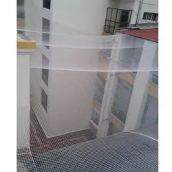 Nylon Open Area Safety Net