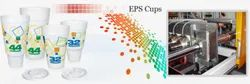 EPS Cups Machinery