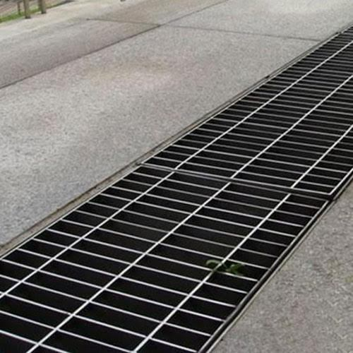 Thermodrain Drainage Channel At Rs 5000 Square Feet