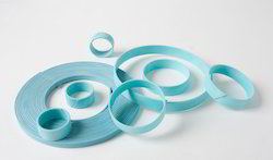 Turcite Guide Ring Gaskets