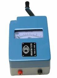 Insulation Tester (CIE/1540)