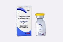 Xylopred 40 Methylprednisolone Acetate Injection IP