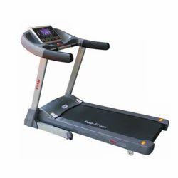 TM-275 DC Motorized Treadmill